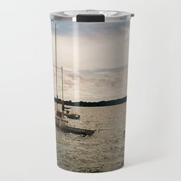 Lake Bde Maka Ska Travel Mug