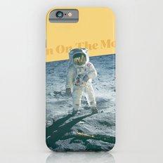 Man On The Moon Slim Case iPhone 6s