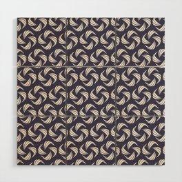 SwirlyWhirly (Patterns Please) Wood Wall Art
