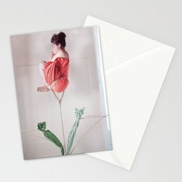 Tulip Stationery Cards