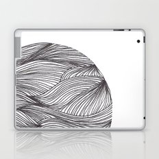 círculo Laptop & iPad Skin