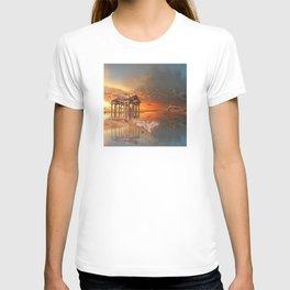 Tetrapylon of Aphrodisias T-shirt