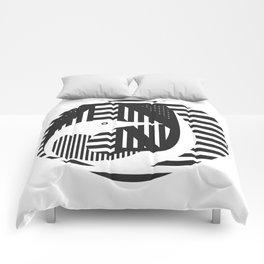 diver Comforters