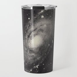 Nebula M81 Ursa Major Travel Mug