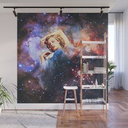 In your dreams Wall Mural