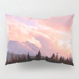 Rose Quartz Turbulence Pillow Sham