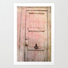 door4 Art Print
