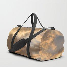 Photo 38 sky sunset Duffle Bag