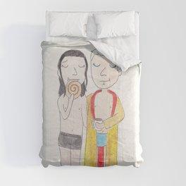 Kanelbullens Dag Comforters