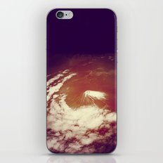 Lucy In The Sky iPhone & iPod Skin
