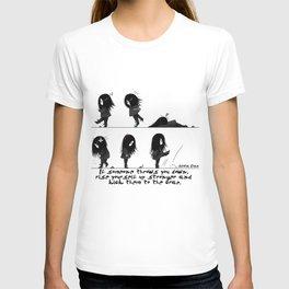Alexia Chan VS Rock T-shirt
