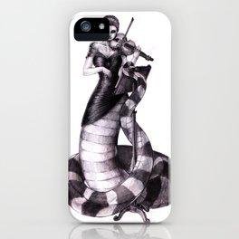 First Violin iPhone Case