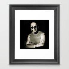 Rendez-vous#04 Framed Art Print