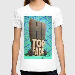 Hightop Fade T-shirt