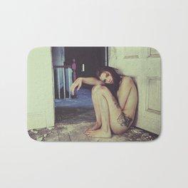 Alone lll Bath Mat