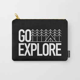 Go Explore Carry-All Pouch