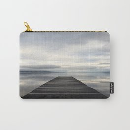 Lake McDonald Dock Carry-All Pouch