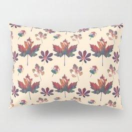 Fall into a Warm Vagina Pillow Sham