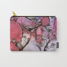 Join Us Carry-All Pouch