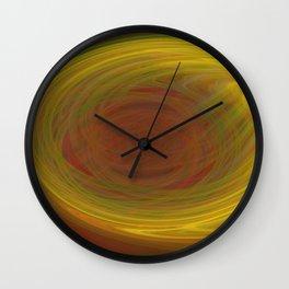 fulgur CIRCUMACTUS Wall Clock