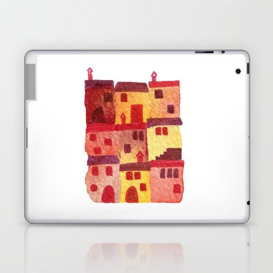 Tuscan Holiday Laptop & iPad Skin