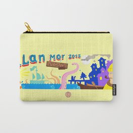 Eilan Mor Carry-All Pouch