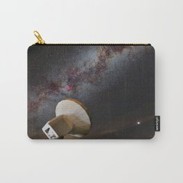 Contact! Search for ExtraTerrestrial Intelligence in the Stars! Carry-All Pouch