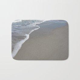 Beach Waves 4 Bath Mat