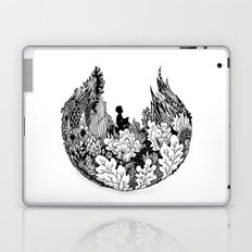 Commune With Nature Laptop & iPad Skin