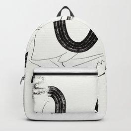 Horsey V Backpack