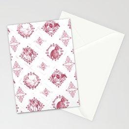 Animal farm II Stationery Cards