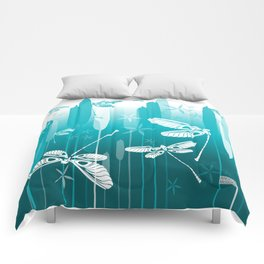 CN DRAGONFLY 1014 Comforters