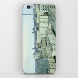 East Berlin '69 iPhone Skin