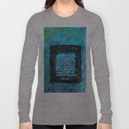 Drown Long Sleeve T-shirt