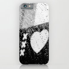 xxx Heart Bike Slim Case iPhone 6s