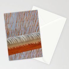 Minimalistic abstract photo Stationery Cards
