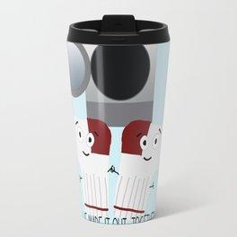 Togetherness Travel Mug