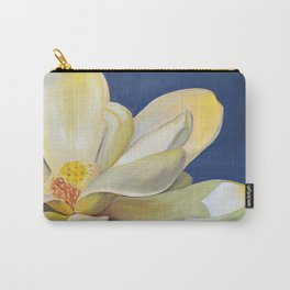 Lotus Square New Carry-All Pouch