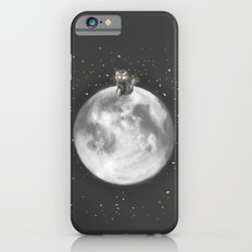 Lost in a Space / Moonelsh Slim Case iPhone 6s