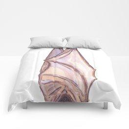 Curl Up & Go To Sleep Comforters