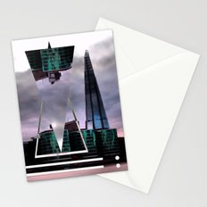 The Shard Stationery Cards