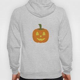 Classic light Halloween Pumpkin Hoody