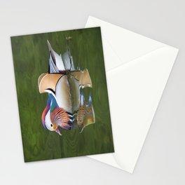 Mandarin Stationery Cards
