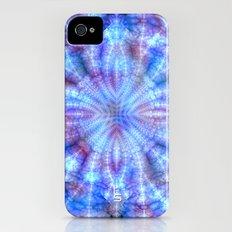 Fractal Imagination II iPhone (4, 4s) Slim Case