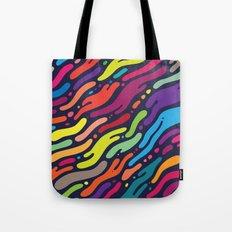 Ocean Floor Tote Bag