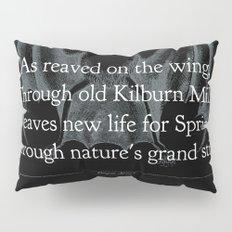 Reav'd Pillow Sham