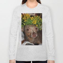 Minpin Long Sleeve T-shirt
