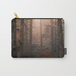 Surroundings || Ethereal Forest Carry-All Pouch