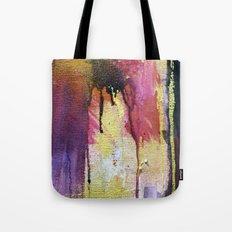 Storm on the Horizon Tote Bag