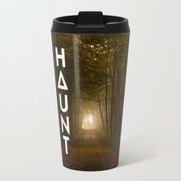 Bastille - Haunt #2 Travel Mug